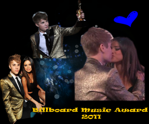 22 / 05 / 2011  Justin Bieber brille au Billboard Music Awards !