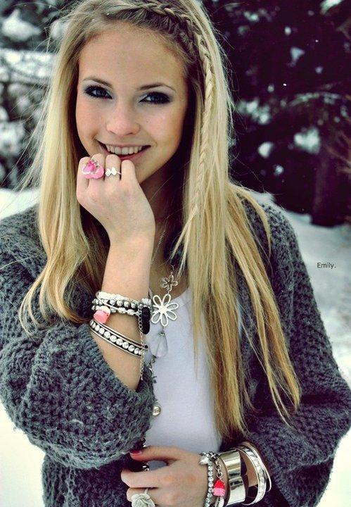 Emilie Voe