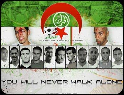 L'EN Algerienne