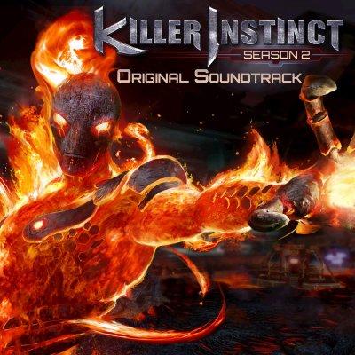Killer Instinct - Season 2