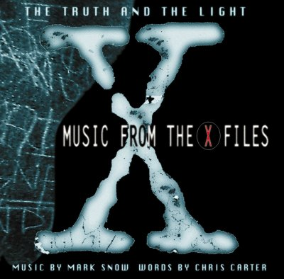 The Truth and the Light (Music from The X-Files)