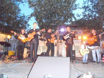 COMPAS    feria 2011