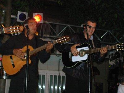 bastian et juanele