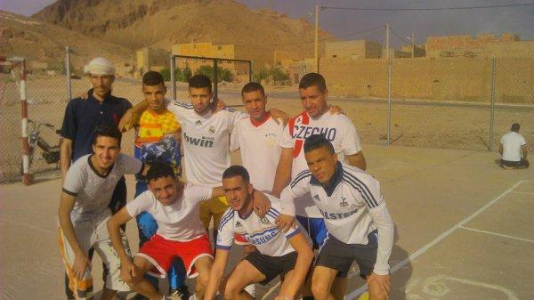 l'équipe Bien Suur