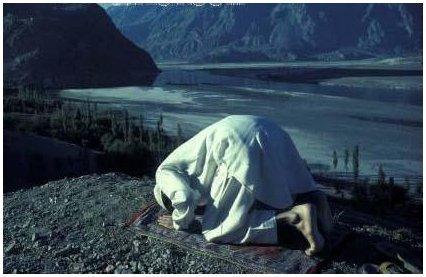 Lés prières