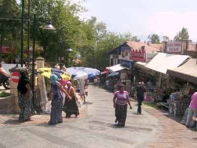 Voyage en Turquie du 15 au 22 Juillet 2010