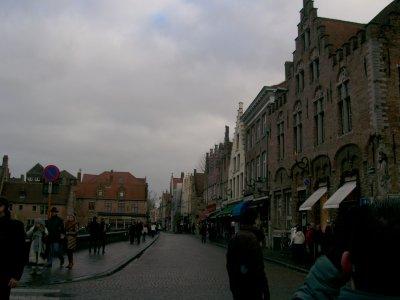Journée à Bruges 12/12/2010