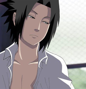 "sasuke school fenetre  - -"""