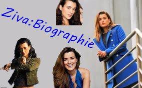 Biographie: Ziva