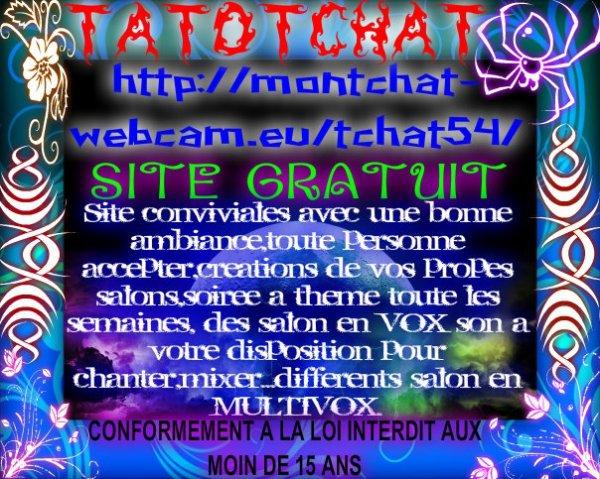 TATOTCHAT