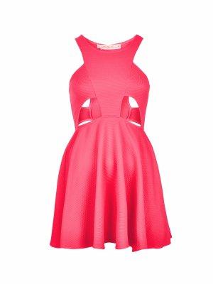 Conseil Mode n°1 - La robe à découpes ♥.