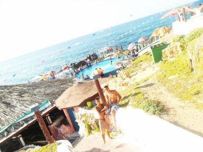 Le bled été 2010 / Corales (Oran)