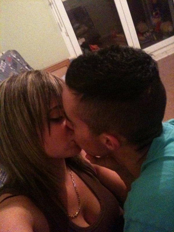•  Brendaa & Samir   =D