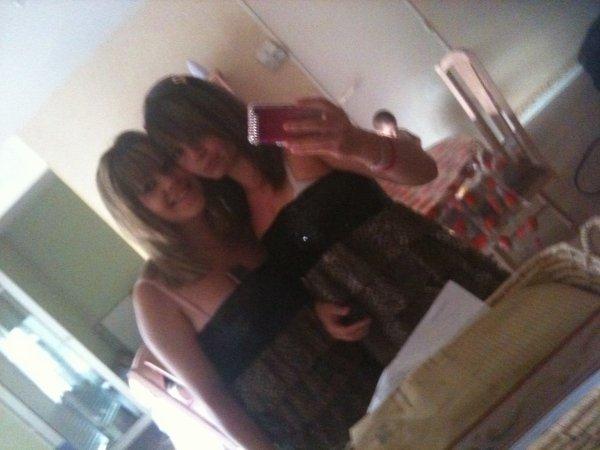 •  Brendaa  &   Paméla   =D