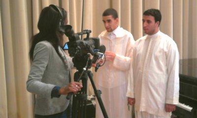 La Rouh de Meknès présente ses nouveautés artistiques signé Zakaria Haddani et Yassine Habibi