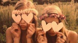 Sentir qu'on n'est aimé de tout son être, est le plus grand des bonheur ♥