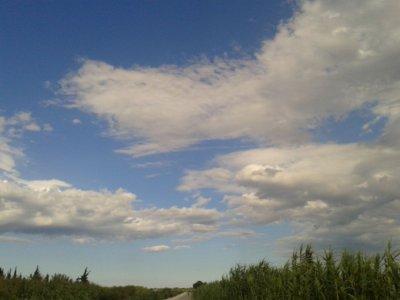 Le ciel si manifik!!!!
