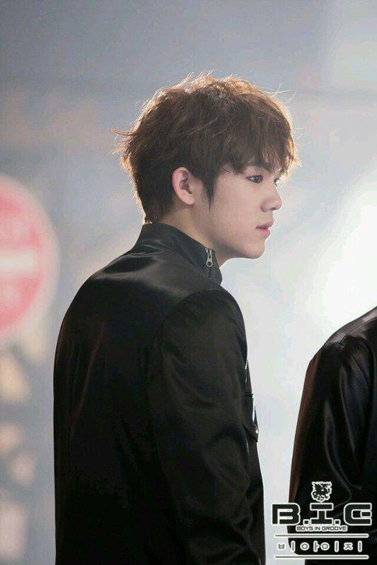 One shot 3 : J-Hoon x Benji ( B.I.G STORY'S)