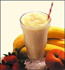 Photo de Milkshakes-Banana