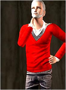 _____» ARTICLE SELECTIONS : Vêtements / Hommes / Elder__________________.___________LIVRE D'OR  - AMIS  - FAVORIS_ A4S_Ta source n°1 de téléchargements Sims 2___________________________NEWSLETTER DU BLOG - SOMMAIRE - FORUM A4S