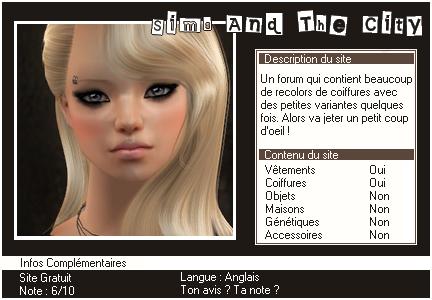 _____» ARTICLE SITES : Sims And The City'___.__________________________________LIVRE D'OR  - AMIS  - FAVORIS - BLOG STAR ?_ A4S_Ta source n°1 de téléchargements Sims 2______________________________________________________________