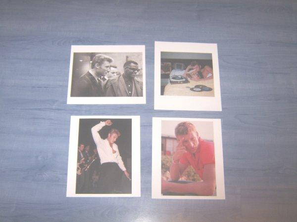 Johnny Hallyday musique et photos