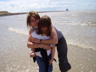 maman et ma soeur