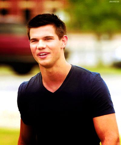 Focus sur Taylor Lautner