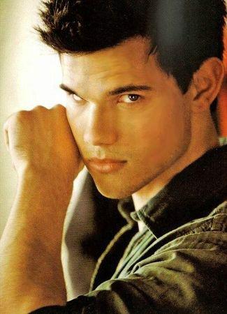 Taylor Lautner  Le gendre idéal