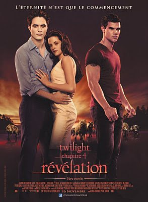 Robert Pattinson Héros malgré lui