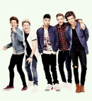 Photo de OneDirectionFiction-1D
