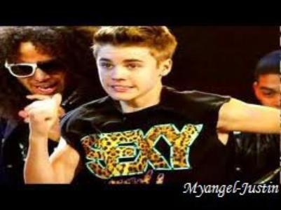Myangel-Justin