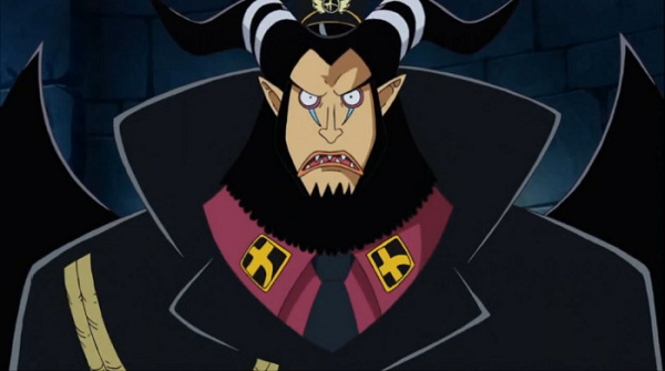 IMPEL DOWN - One Piece