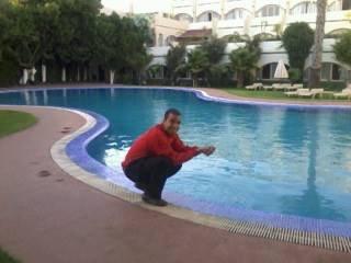 """A l'hotel """"ZAKI"""""""
