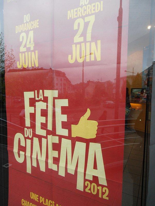 CINEMA - projet photo 52 - semaine 20