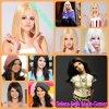 Selena : Blonde ou Brune ?