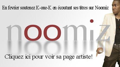 K-one-K sur Noomiz
