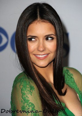 Nina au People choice awards