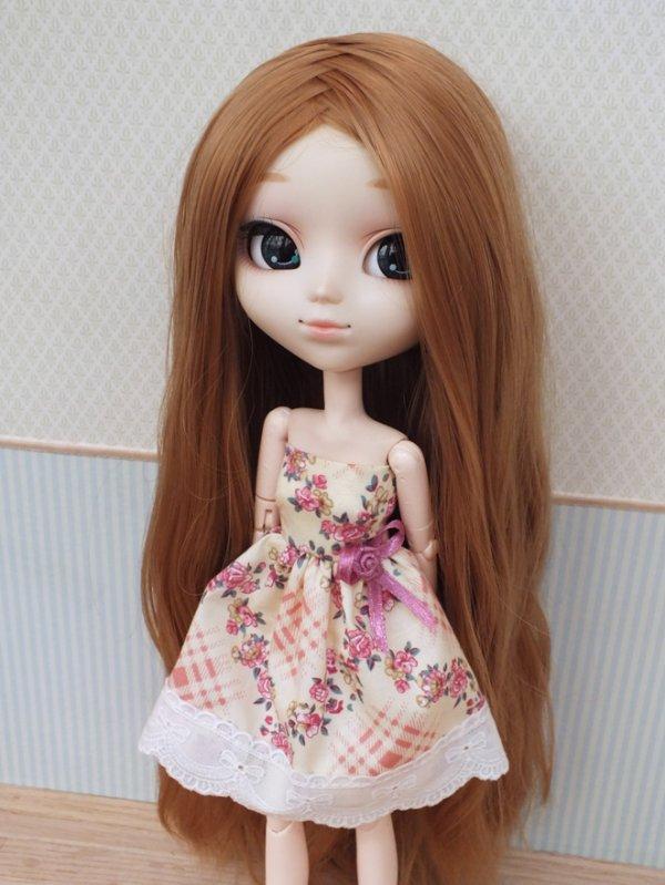 Commande Jolie Doll, Mimiwoo.