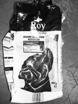 Les friandises Roy .