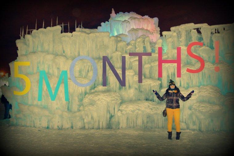 Bilan 5 mois!!!!!
