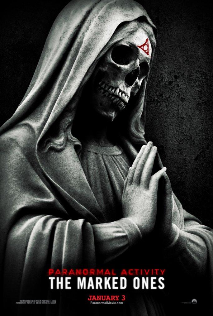 Séance Cinéma: Paranormal Activity