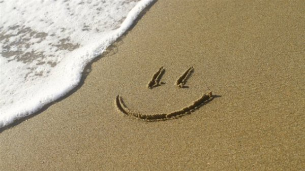 """""""Tu peux laisser ton sourire changer les gens. Mais ne laisse pas les gens changer ton sourire..."""""""
