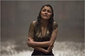 """""""Si un jour tu me quittes, dit le moi sous la pluie, pour ne pas voir mes larmes couler..."""""""