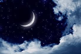 """""""Il faut toujours viser la lune, car même en cas d'échec on atterrit dans les étoiles ! """""""