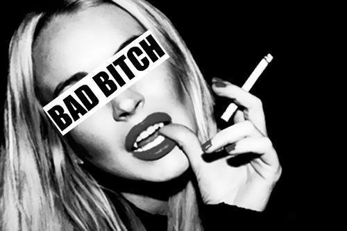 """""""Si quelqu'un te dit du mal de moi, dis toi que je suis pire ..."""""""
