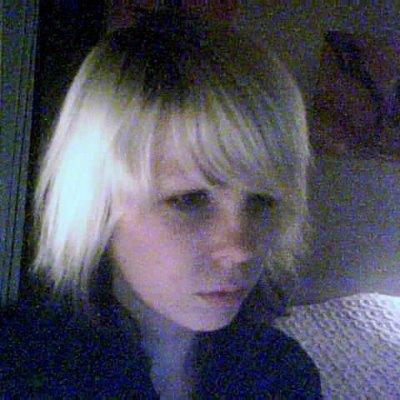 Moi à la webcam !
