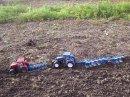 Photo de tracteur1240
