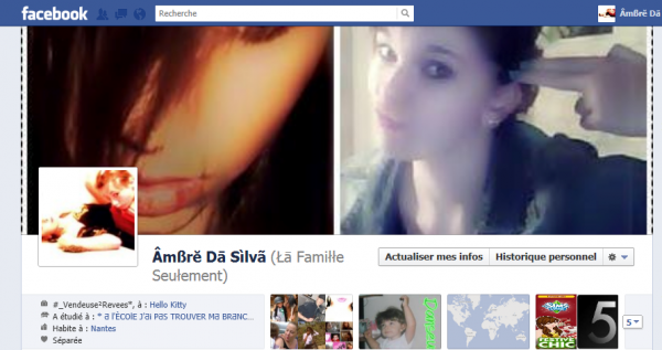Facebook...x3