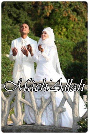 Le mariage Hlel ♥